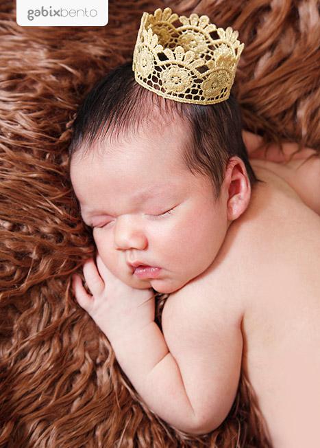 Fotografia Newborn em Fortaleza - foto recém nascido 08
