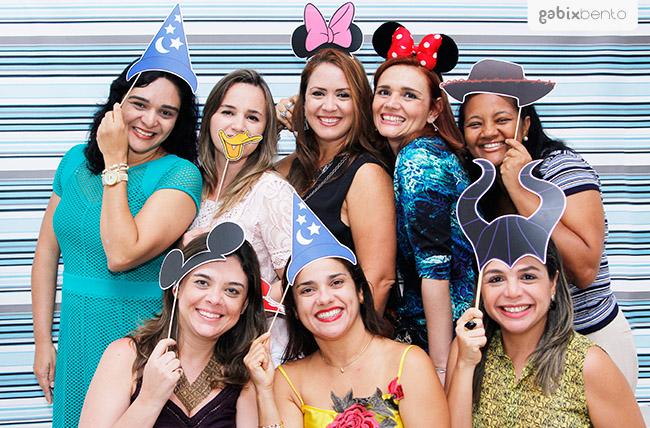 Cobertura de Eventos e Fotocabine em Fortaleza