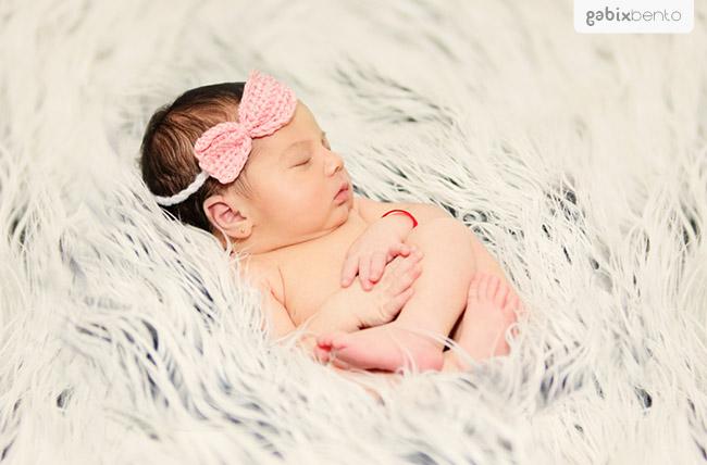 Fotografia Newborn recém nascido em fortaleza 02