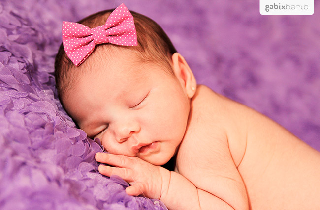 Fotografia Newborn recém nascido em fortaleza 04