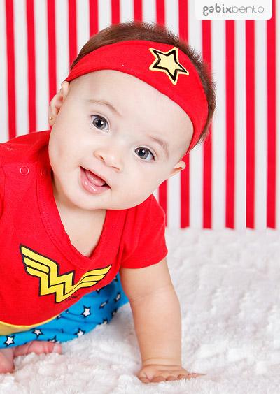 Book infantil - fotos de bebê em fortaleza
