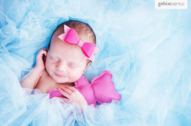 Fotografia newborn em Fortaleza 2