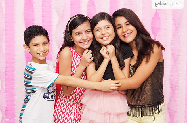 Fotografo Aniversario infantil em Fortaleza