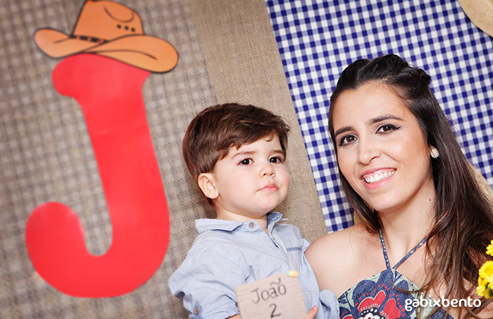 Cobertura fotográfica Festa infantil em Fortaleza