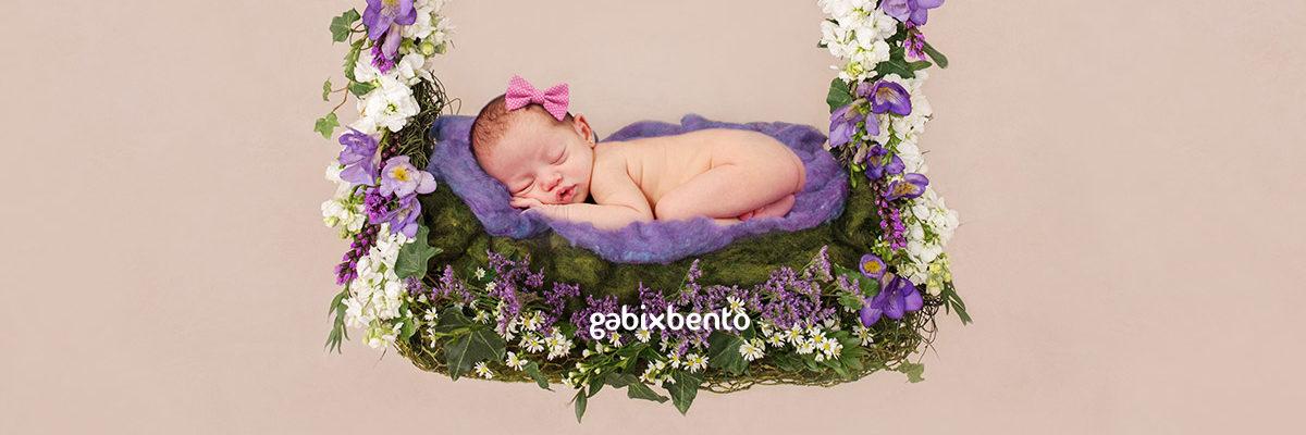 Ensaio Newborn – Maria Eloísa