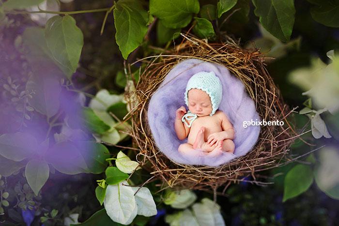 Fotografo de bebê recém nascido em Fortaleza