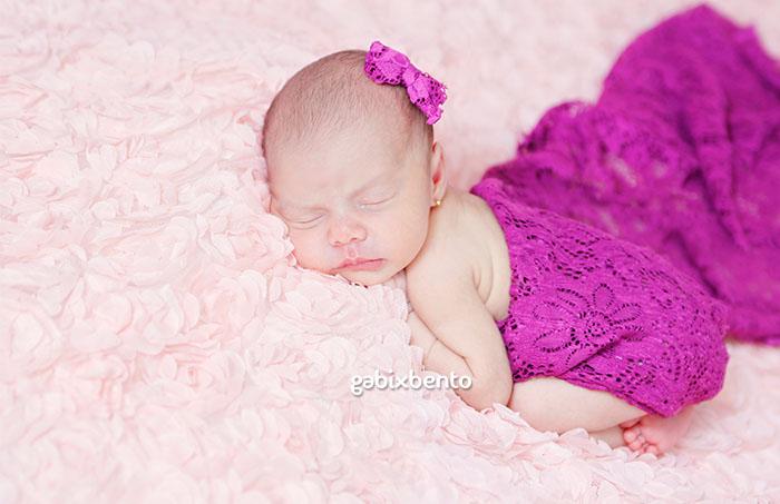 Book fotos Recém Nascido Newborn em Fortaleza