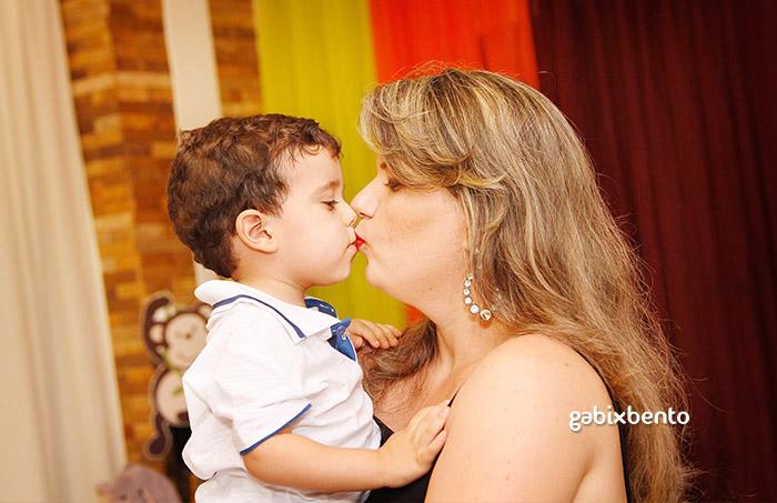 Cobertura Fotografica Festa Infantil Fortaleza