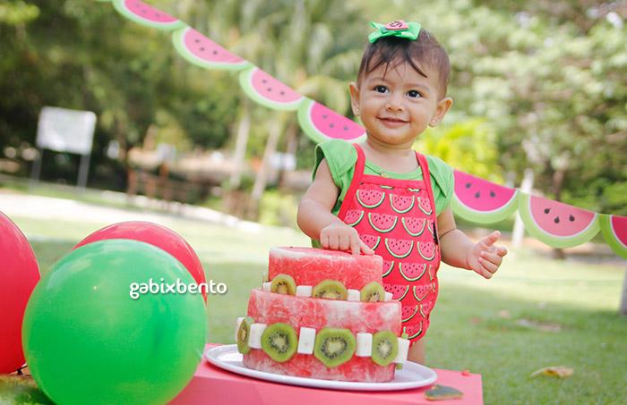 Contato fotos Smash The Cake em Fortaleza