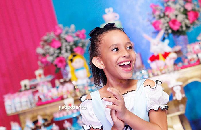 Cobertura Aniversário Infantil Fortaleza