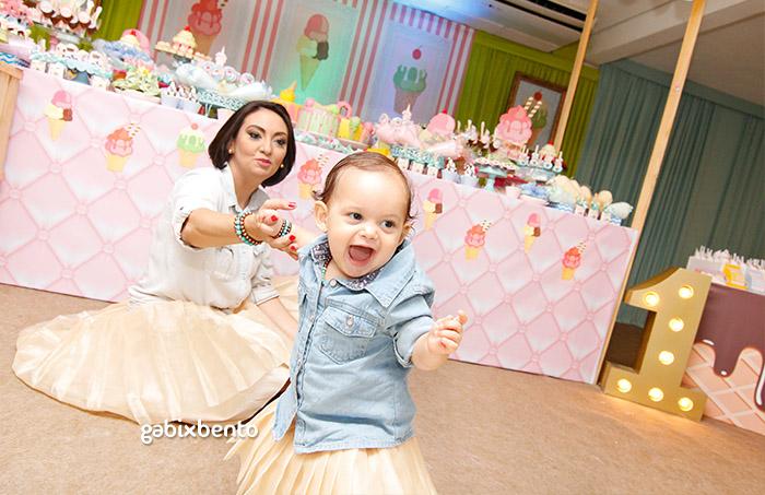Cobertura Festa Infantil Fortaleza