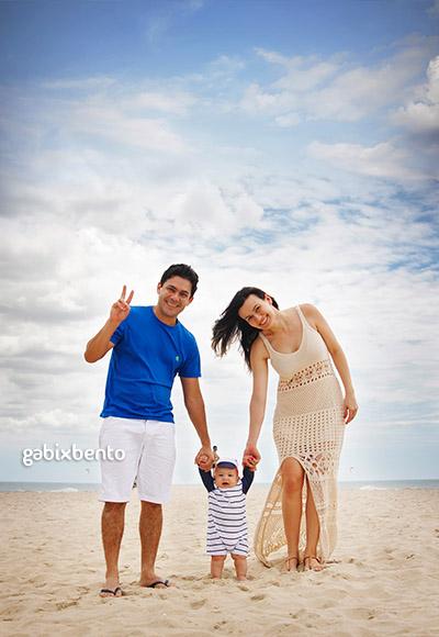 Ensaio Família em Fortaleza