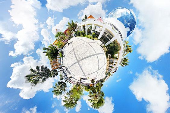 Conheça meu Projeto Fortaleza 360