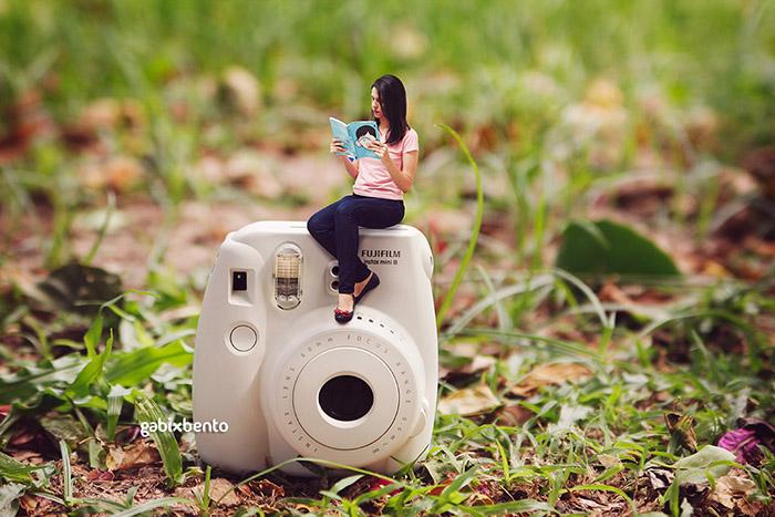 Photo Perfect Fotografia em Miniatura