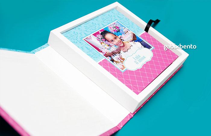 Album de Fotografia Infantil Fortaleza