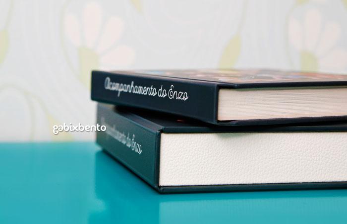 Book Álbum de fotos personalizado