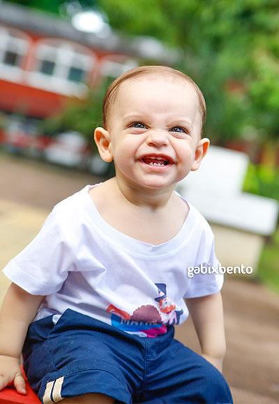 Fotografo infantil em Fortaleza