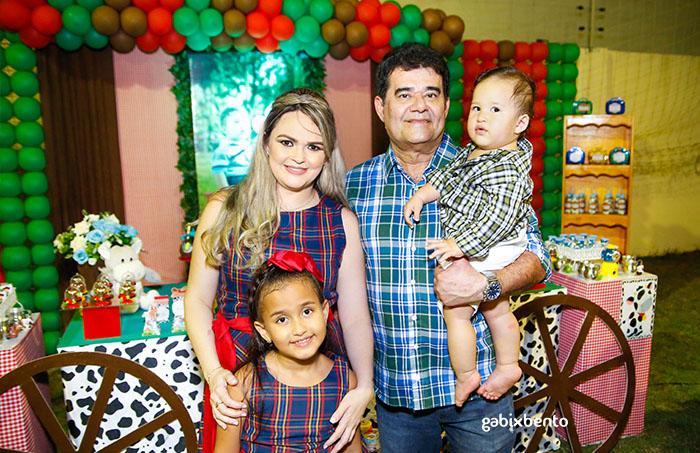Fotografa aniversário Infantil Fortaleza