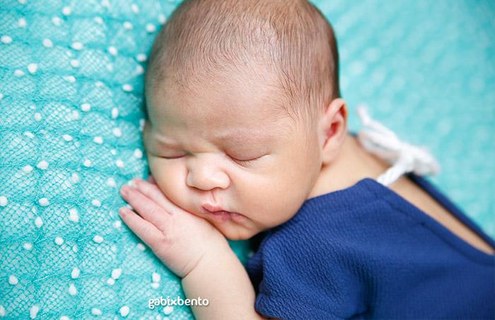 Fotografia Newborn Fortaleza ce