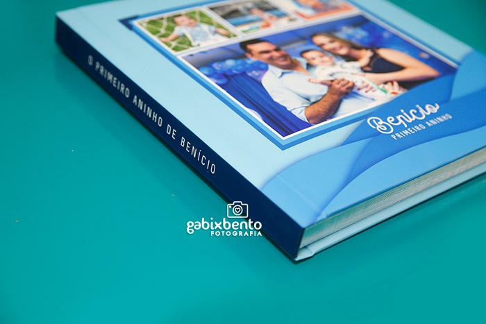 Álbum de fotos aniversário Fortaleza
