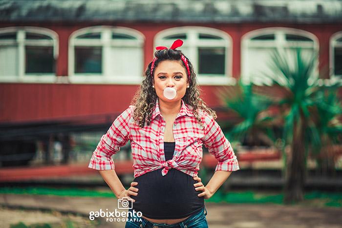 Fotos gravidez Fortaleza