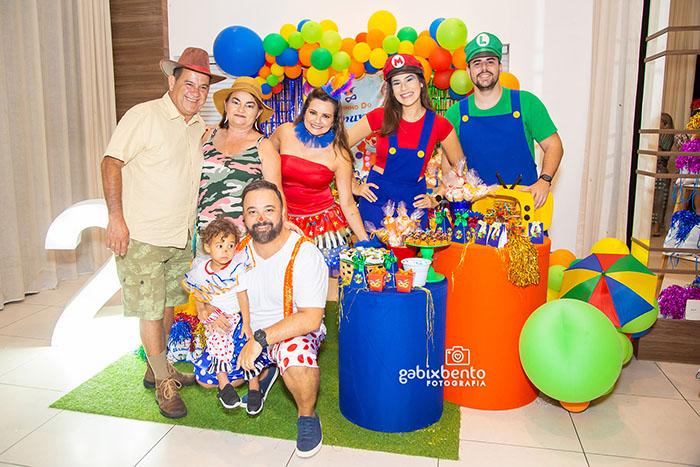 Fotografo de aniversário Fortaleza