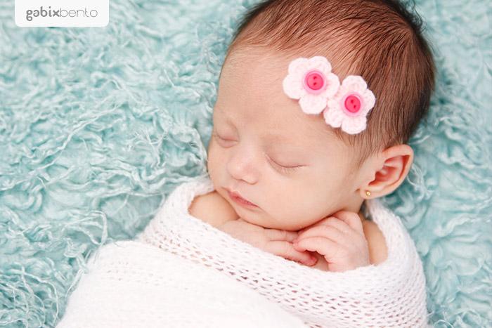 Fotografia Newborn em Fortaleza - foto recém nascido 01