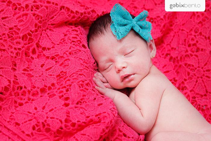 Fotografia Newborn em Fortaleza - foto recém nascido 04