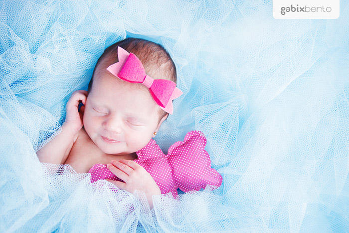 Fotografia Newborn em Fortaleza - foto recém nascido 05