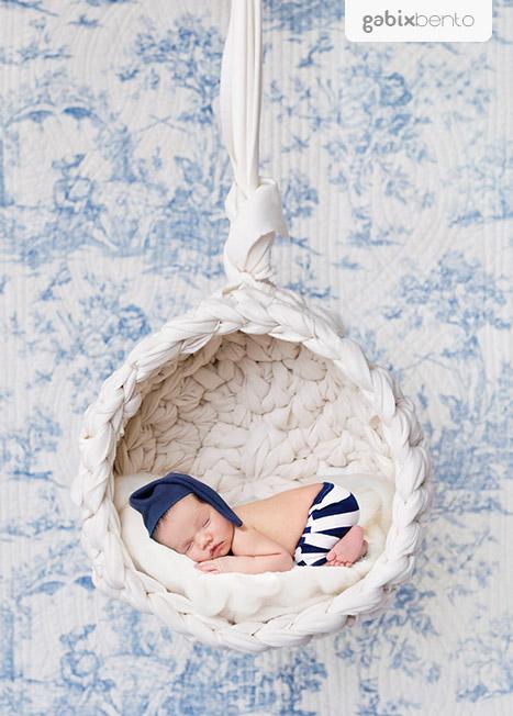 Fotografia Newborn em Fortaleza - foto recém nascido 07