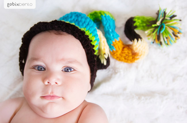Fotografia Infantil Fortaleza - Bebês