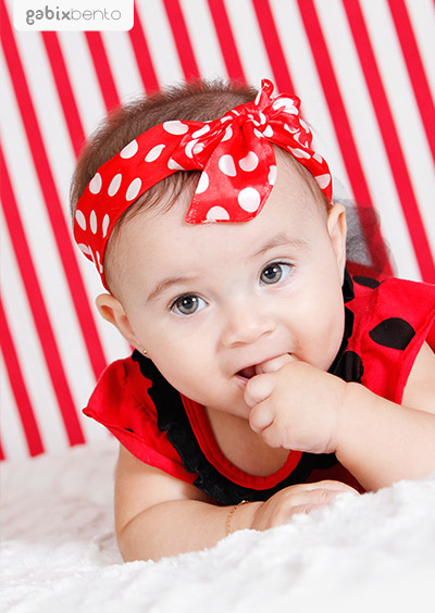 Book infantil - fotos de bebê em fortaleza 01