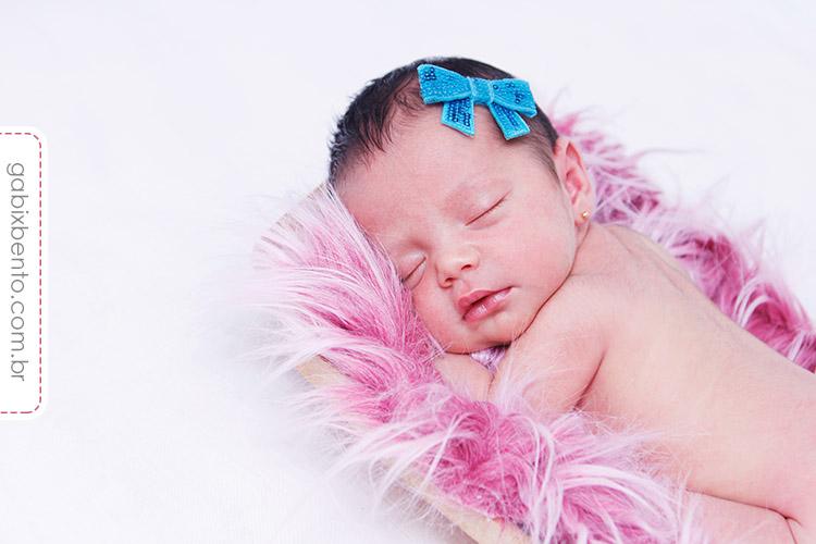 Fotos newborn recém nascido em Fortaleza