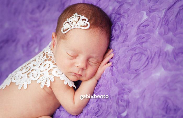 Ensaio Fotografico Newborn Fortaleza