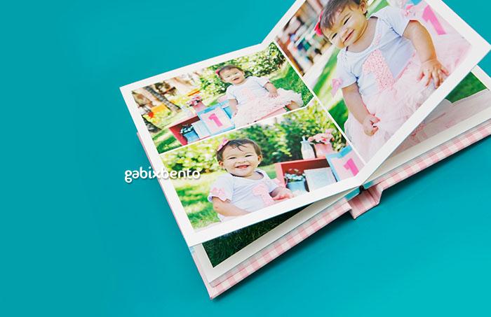 Album fotos Smash The Cake