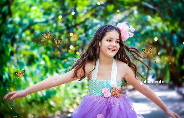 Ensaio de fotos temática em Fortaleza