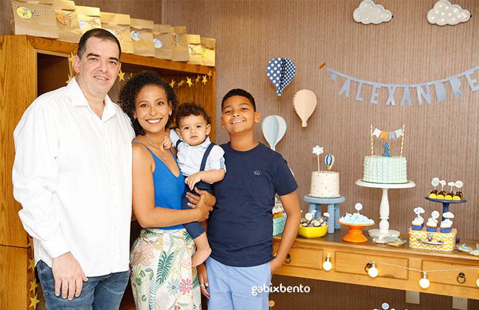 Fotografo de aniversário Infantil Fortaleza