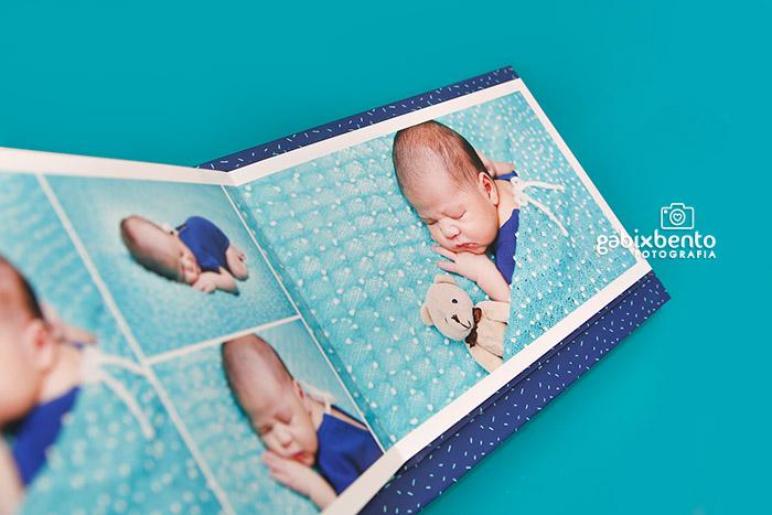 Album fotografico profissional infantil Fortaleza