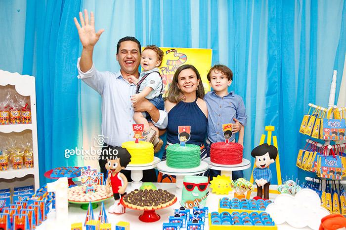 Fotos Aniversário Infantil Fortaleza