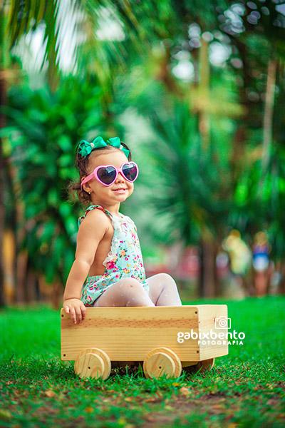Foto Book Infantil Fortaleza