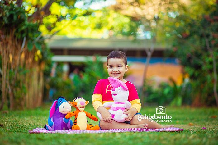 Book infantil menino Fortaleza