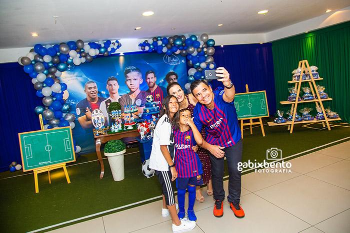 Fotografo Festa Infantil Fortaleza CE