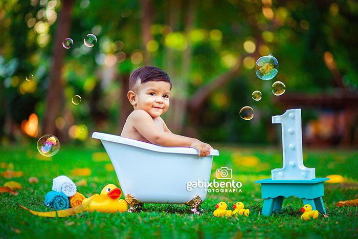 Smash banho Fortaleza