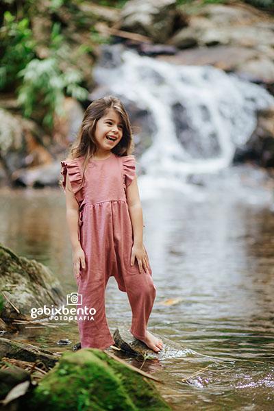 Book fotográfico menina 5 anos Fortaleza