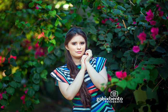 Book de fotos Meninas 15 anos Fortaleza